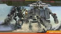 Meachrage est un des jeux par navigateur pionniers en  ce qui concerne la stratégie en univers futuriste.