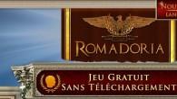 Romadoria est un jeu par navigateur à caractère stratégique se déroulant dans la Rome antique, le but du jeu est de développer son forum et éteindre son empire au delà […]