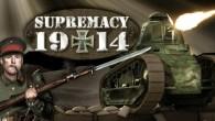 Fana du fameux jeu de plateau Risk ? Sur Supremacy 1914 vous allez trouver un risk améliorée multi-joueurs
