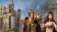 Chevauchez votre chevalier ou affûtez votre arc, l'empire nous attend ! Venez jouer à Castle of Heroes