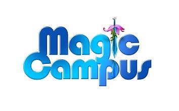 jeu par navigateur MMO Magic campus