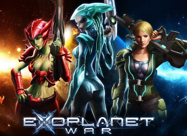 jeu navigateur exoplanetwar
