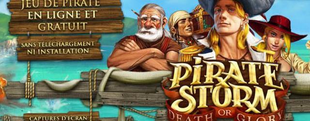 Dans l'univers du jeux en ligne, on trouve du bon, comme du moins bon. Et quand il s'agit de jeux de pirates, on trouve foison de propositions, certains intéressantes, […]