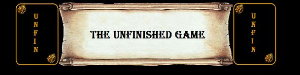 jeu navigateur the unfinished game