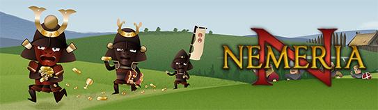 jeu sur navigateur nemeria