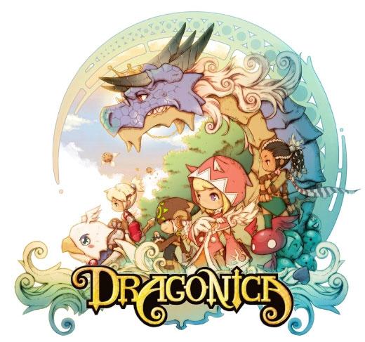 jeu dragonina online