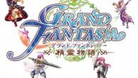 Grand Fantasia est un jeu MMORPG édité par Aeria Games, l'histoire propose au joueur une immersion dans le monde de Saphael ou les joueurs incarnent des délivreurs qui doivent s'entrainer […]