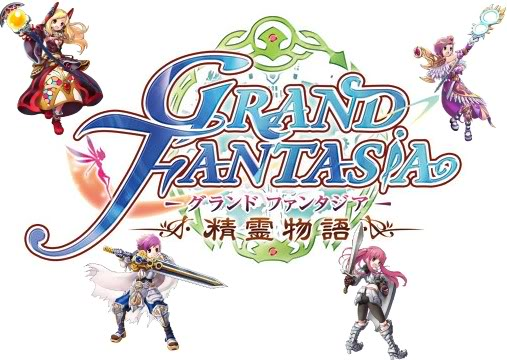 grand Fantasia MMORPG