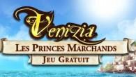 Venizia vous conduira à l'époque de la renaissance négocier comme un marchand de l'époque