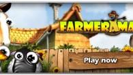 Venez élever cochons, moutons, chevaux et autres bêtes curieuses ainsi que récolter des fruits et légumes variés, serez-vous à l'hauteur ?