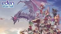 Une belle surprise pour tous les joueurs de MMORPG en ligne pour la rentrée : Eden Eternal