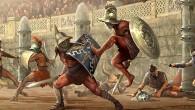 My Gladiators est un jeu de gestion et stratégie dans l'ambiance des anciennes arènes  Grecques et Romaines. A vous de faire que votre nom reste à jamais grave sur l'arène!