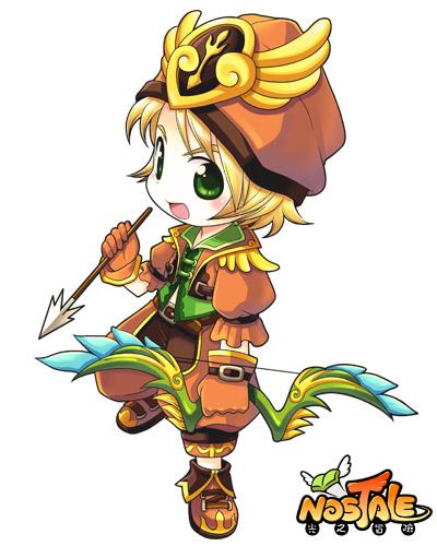archer nostale