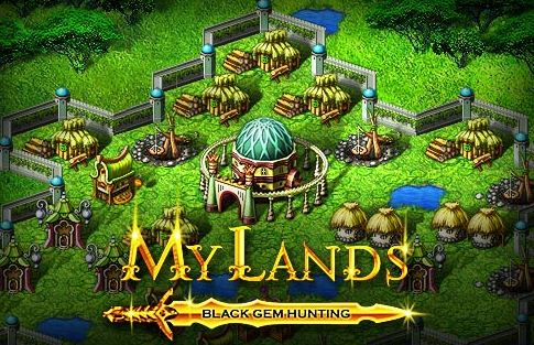 jeu navigateur mylands