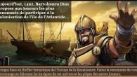 Bella Sylvaeque 1492 est un jeu sur navigateur qui se propose de vous faire revivre l'époque des conquistadors. Mêlant stratégie et énigmes, il s'agit d'un jeu massivement multijoueur, regroupant plusieurs […]