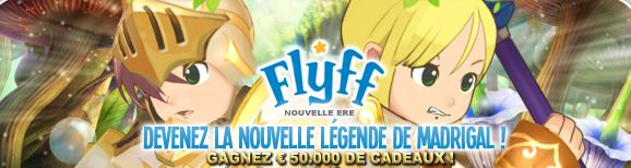 fly for fun en français