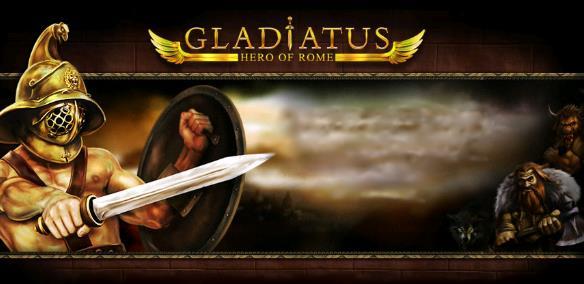 jeu navigateur gladiatus