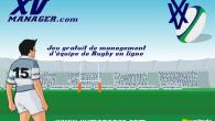 XVManager est un jeu de rugby un peu particulier plutôt que de prendre le ballon, prenez plutôt le contrôle de votre propre équipe! Établissez un management de qualité et faite […]