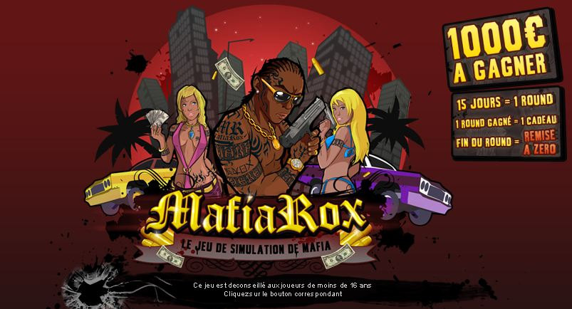 jeu navigateur mafia rox