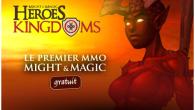 Sur Heroes Kingdoms prend le contrôle d'une des factions du jeu et conduits tes héros à la victoire!