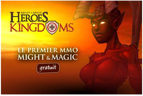 jeu navigateur heroes kingdoms
