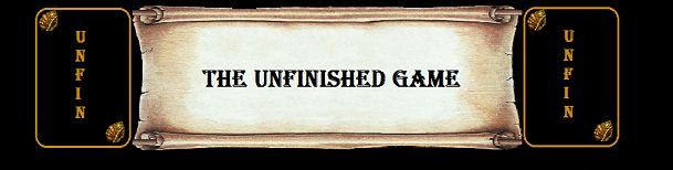 jeu navigateur the unfinished game
