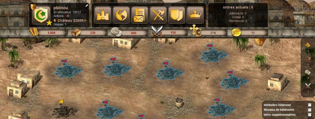 interface castlefight