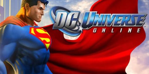 MMORPG DC Univers Online