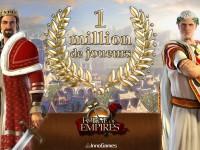 La gestion au temps réel du moments'appelleForge of Empires, ce jeu par navigateur gratuitnous propose une immersion complète et totale dans le monde de l'antiquité afin de construire un empire […]